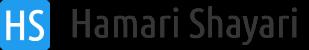 Hamari Shayari Logo ( Hindi Shayari, Love Shayari, Sad Shayari, Dosti Shayari)